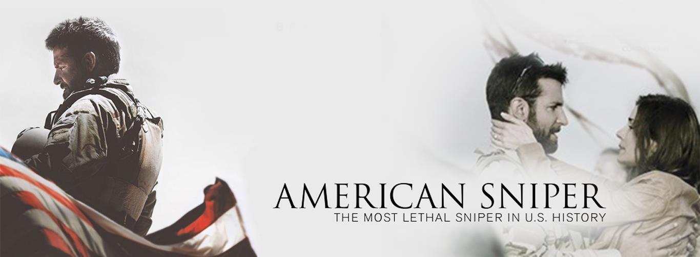 American Sniper (English) (A)