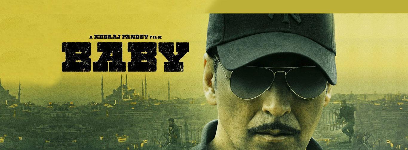 Baby (Hindi) (U/A)